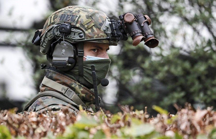 Армии ЕС быть?