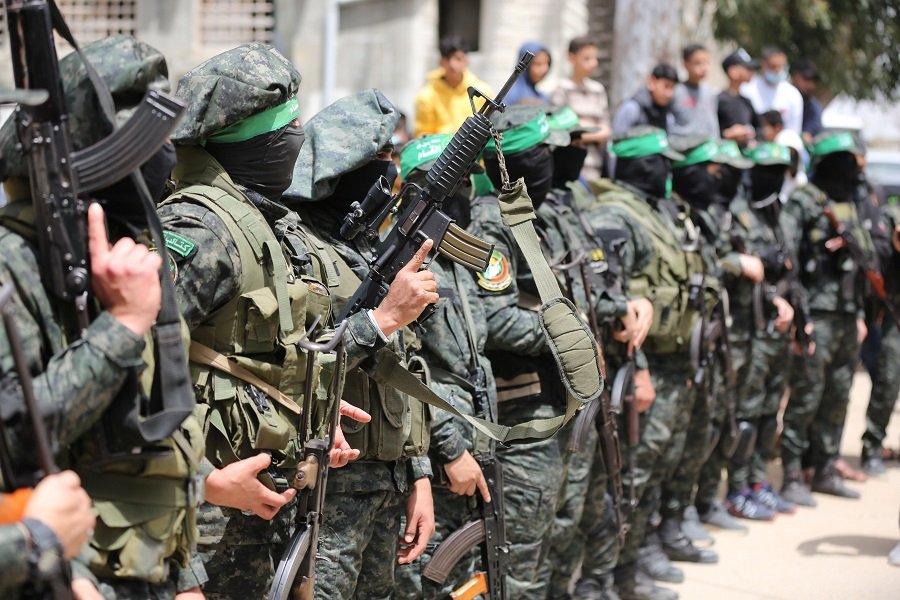 Израиль готовит военную операцию в секторе Газа