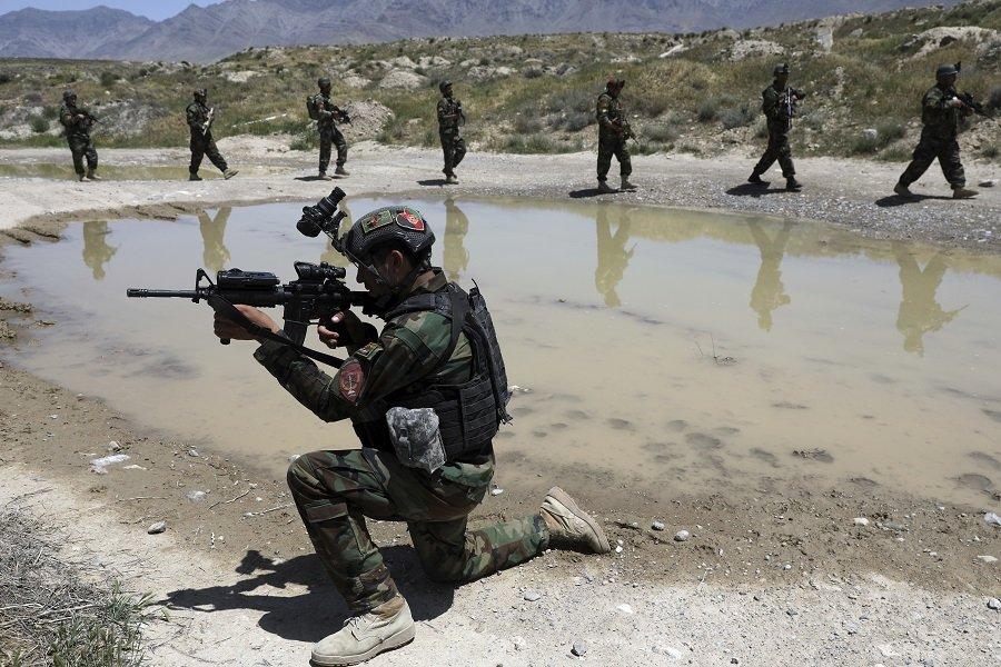 Чем закончится «решительное бегство» США из Афганистана?