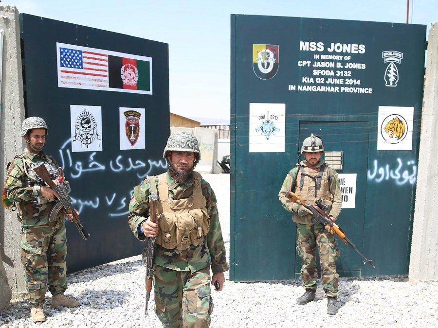 Уходящих из Афганистана американцев на своих базах в Центральной и Южной Азии никто видеть не хочет