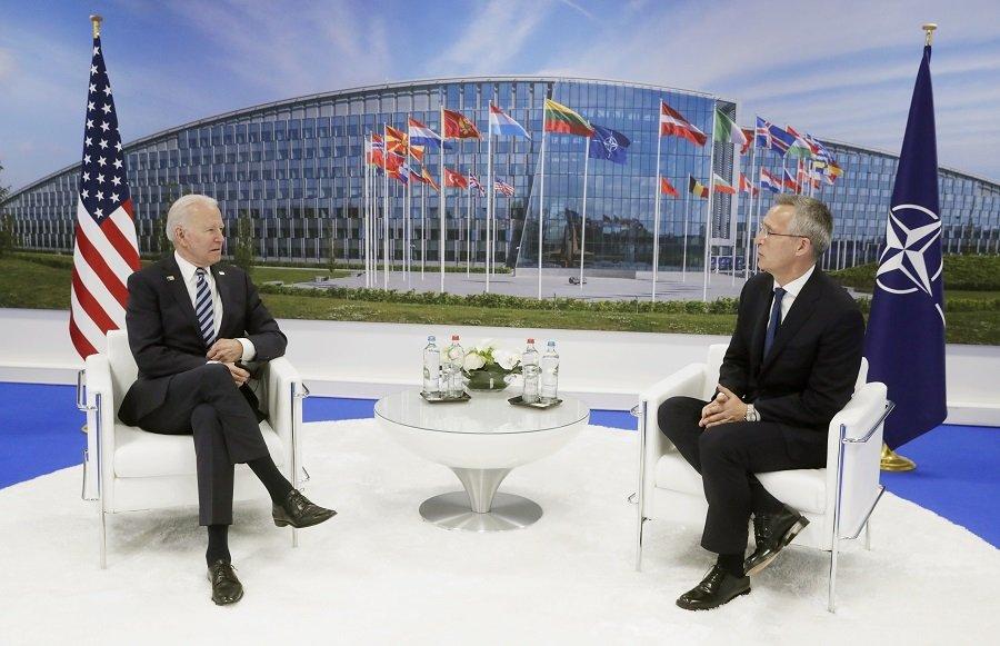 Саммит НАТО в Брюсселе: «совместная угроза России и Китая», Афганистан и бюджет
