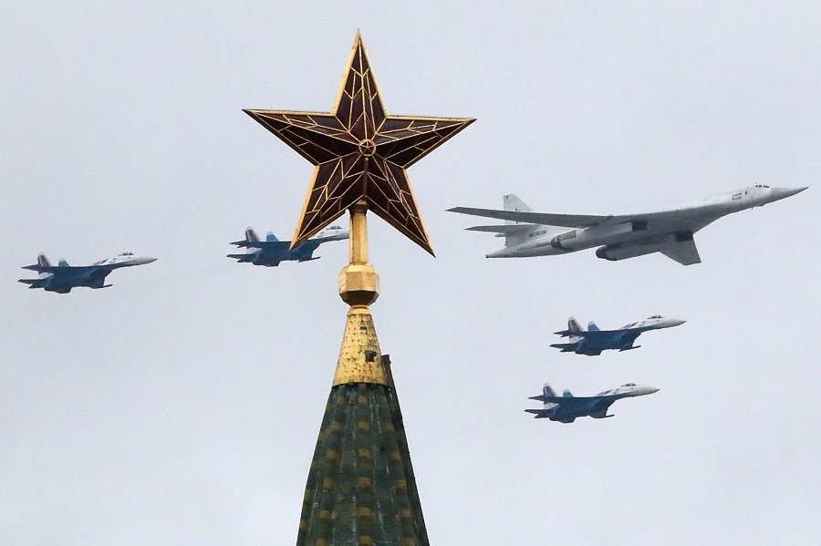 Американские военные эксперты всё чаще хвалят российскую армию