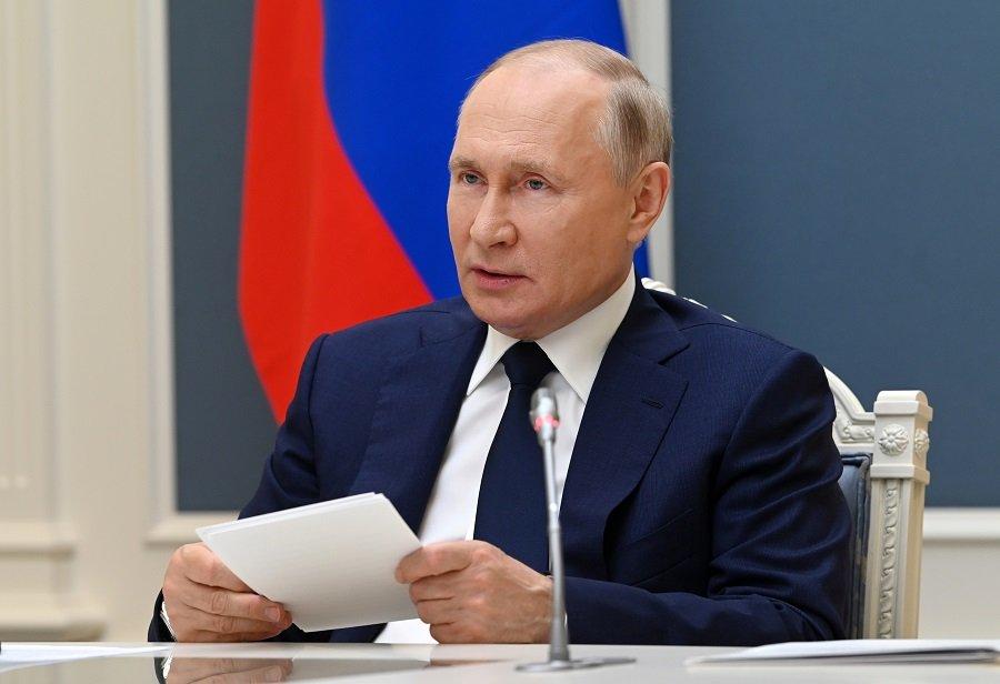 Кибербезопасность, личность и общество - в России обновлена Стратегия национальной безопасности