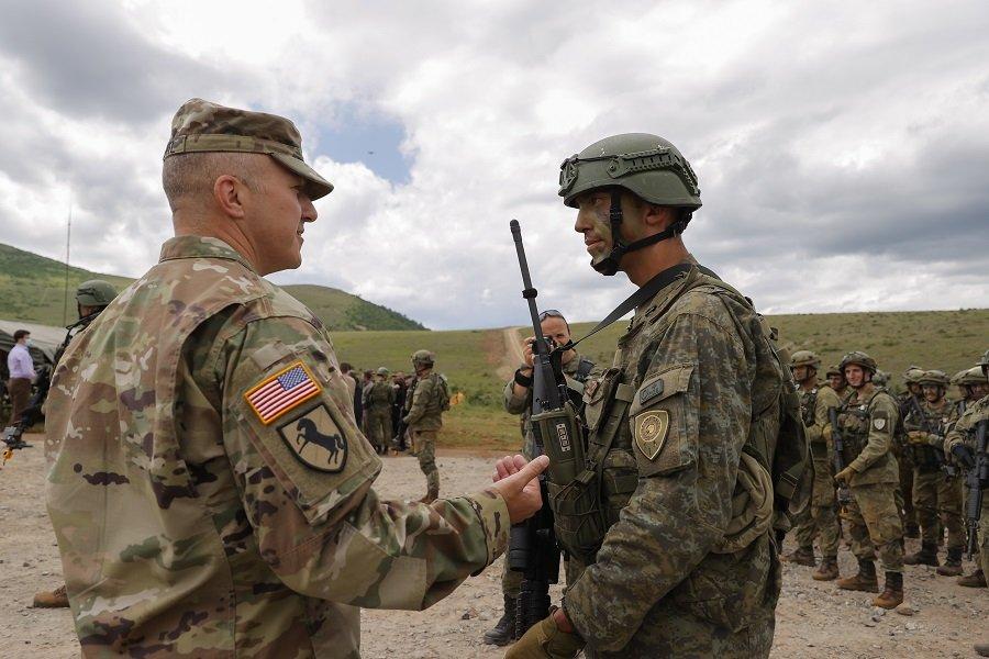 Косово – балканский узел  на стыке Востока и Запада