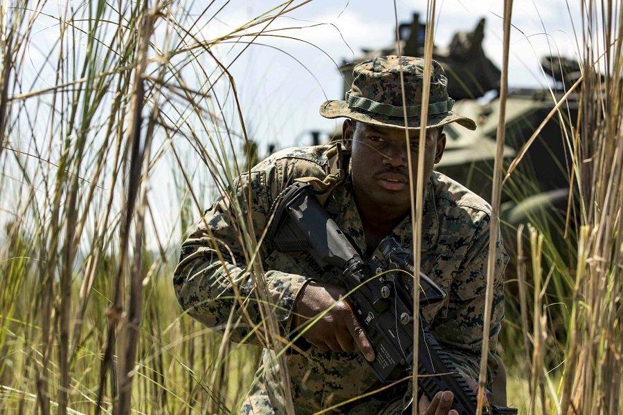 Американские ЧВК идут на Украину: кто стоит за военными наемниками по всему миру?
