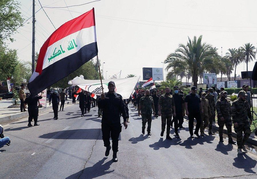 Ирак: проиранские вооружённые группы снова объявляют войну американским войскам