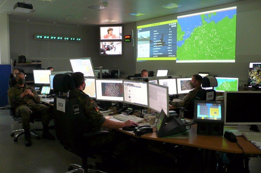 Создание Космического командования в Удеме — ещё один шаг к европейской системе ПРО НАТО
