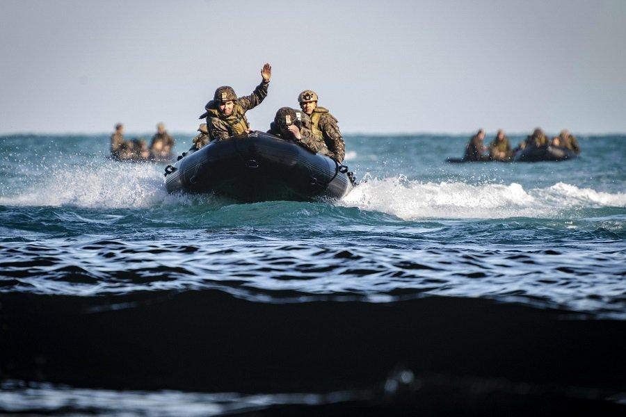 Саммит АТЭС под председательством Новой Зеландии: попытка выйти из тупика торговых войн на фоне масштабных учений США и союзников в Океании