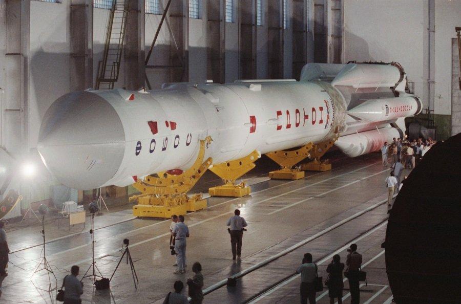 Как покоряли космос: годовщина запуска главного отечественного космического «грузовика»