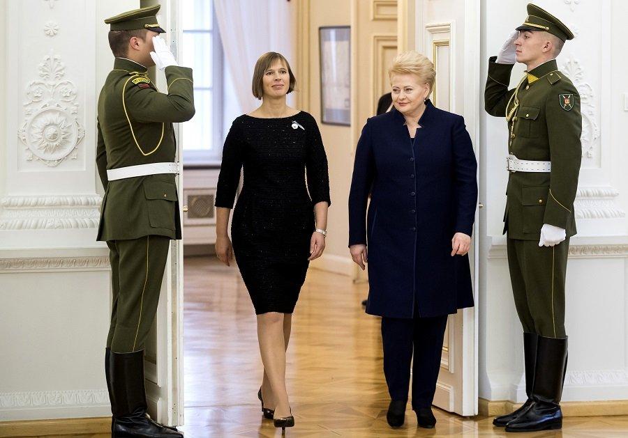 НАТО в юбке – на пост Генсека идут три женщины