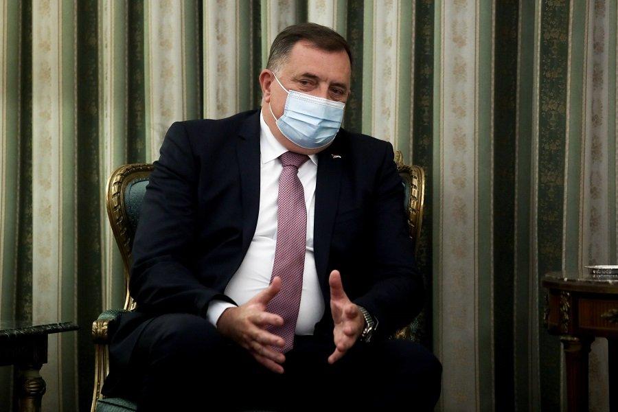 Обострение ситуации в Боснии: США и их союзники не хотят идти на компромиссы, Додик угрожает референдумом о независимости Республики Сербской