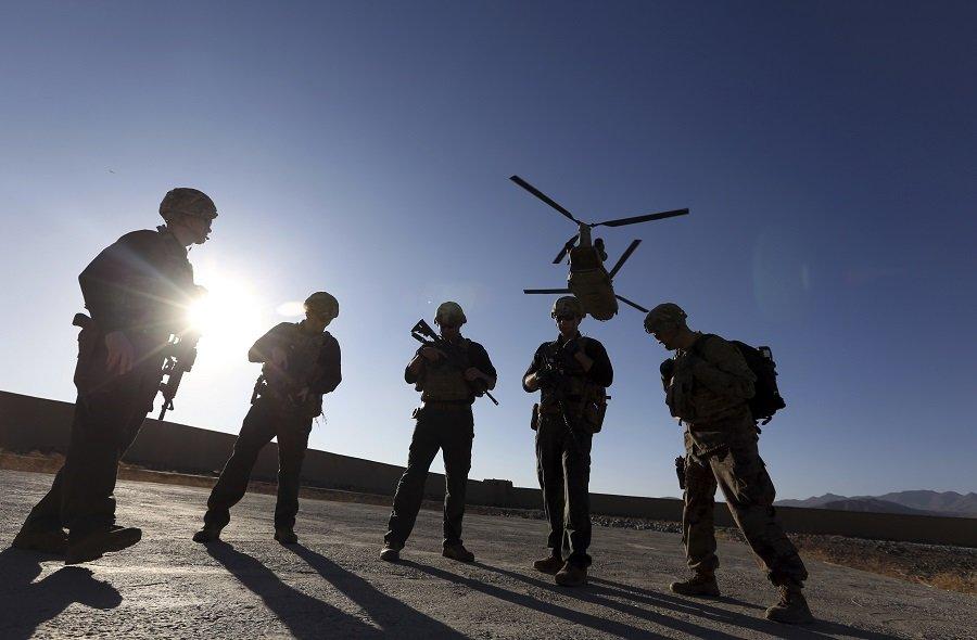 Вслед за Афганистаном американские военные покинут и  Ирак. Единство в противоречии двух бесславных армейских эвакуаций