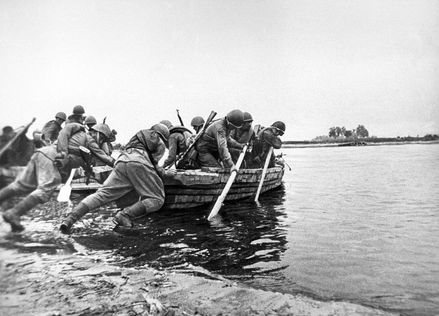 Как немцам «переломили хребет» в Литве – 77 лет Каунасской наступательной операции