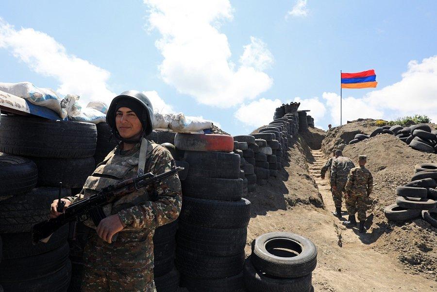 Провокации на армяно-азербайджанской границе: выгоду продолжают искать Анкара и Вашингтон