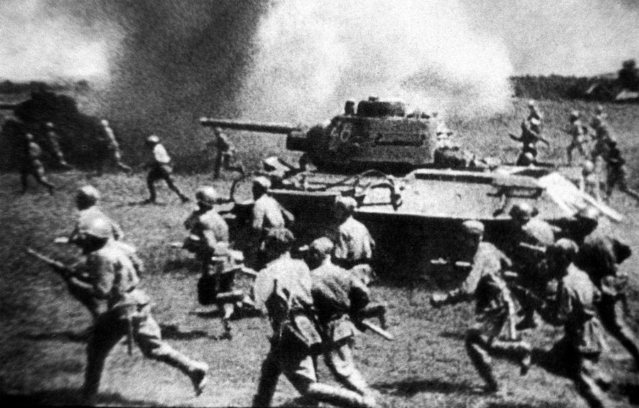 Операция «Полководец Румянцев»: горячий август 1943-го