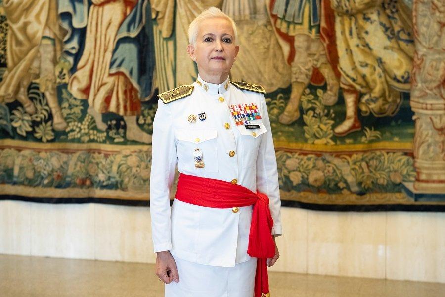 Генералы в юбках: как женщины занимают руководящие посты в армиях западных стран