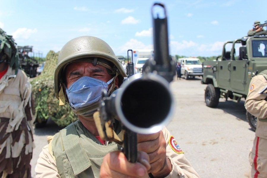 Что мы знаем о Латинской Америке? Обзор рынка вооружений.