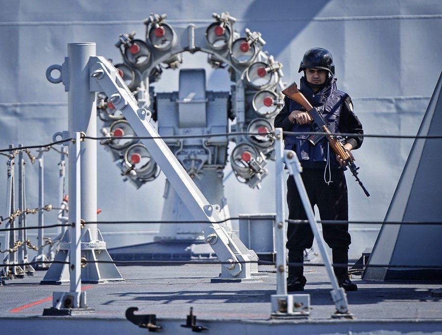 Индия проводит комплекс военно-морских учений в районе Южно-Китайского моря и даёт этим ясный знак Пекину