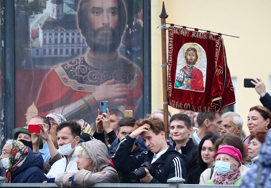 День памяти Александра Невского — святого, объединяющего разные исторические эпохи России