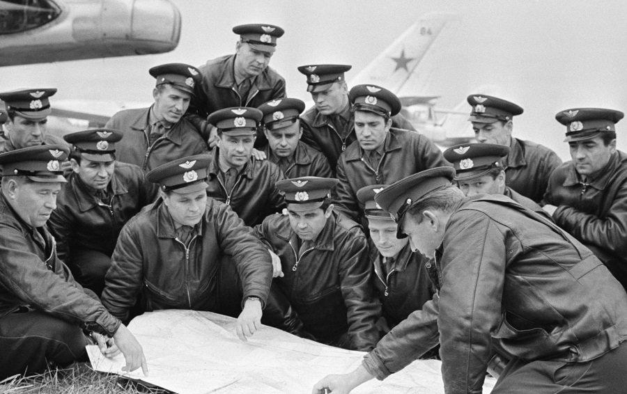 Годовщина крупнейших в истории нашей страны военных учений «Днепр-67»: оглушительный военный и имиджевый успех Советской Армии