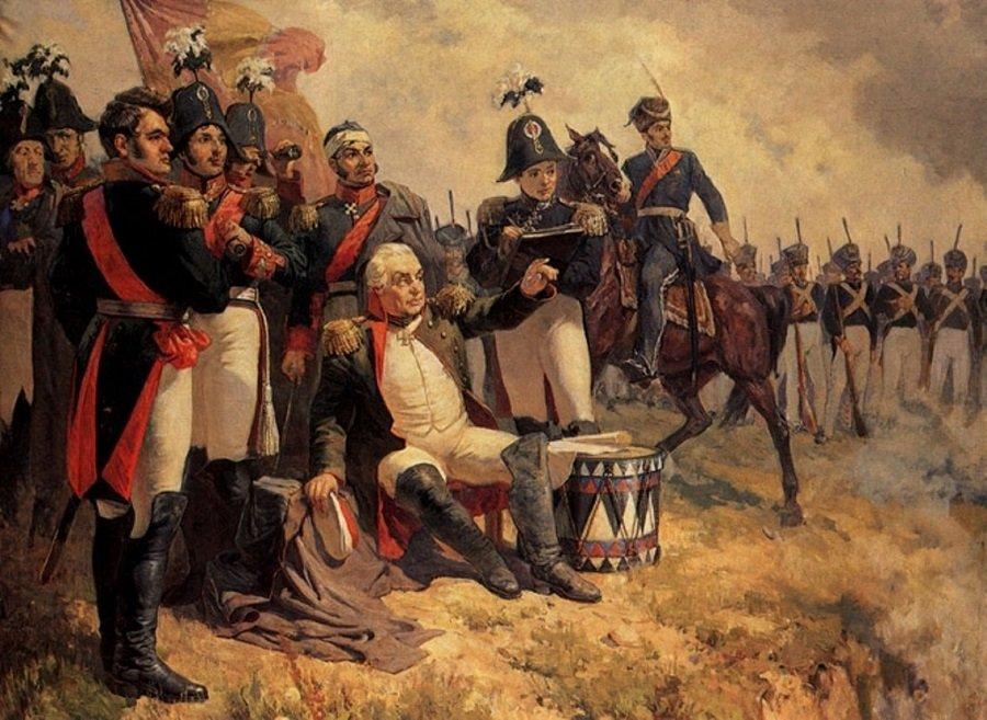 Михаил Кутузов: «хитрый лис с Севера» и победитель «двунадцатиязычной армии» Наполеона