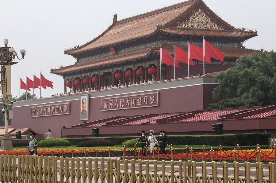 Оборонный союз AUKUS: США, Великобритания и Австралия обидели Францию и в очередной раз насторожили Китай