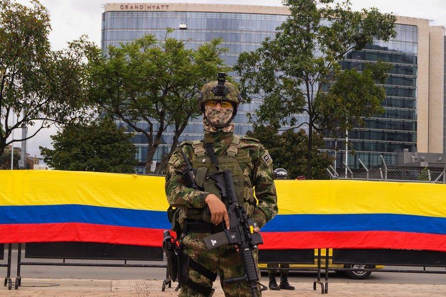 Пистолеты «Glock» становятся всё более популярными в Латинской Америке — по американской моде и в пику протекционизму  NRA
