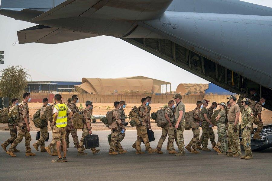 Кто будет защищать Мали? Свобода выбора по-европейски: выбирать можно, но только нас