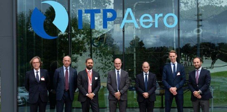 Финансиализация оборонной промышленности? Bain Capital возглавил консорциум по покупке  ITP Aero