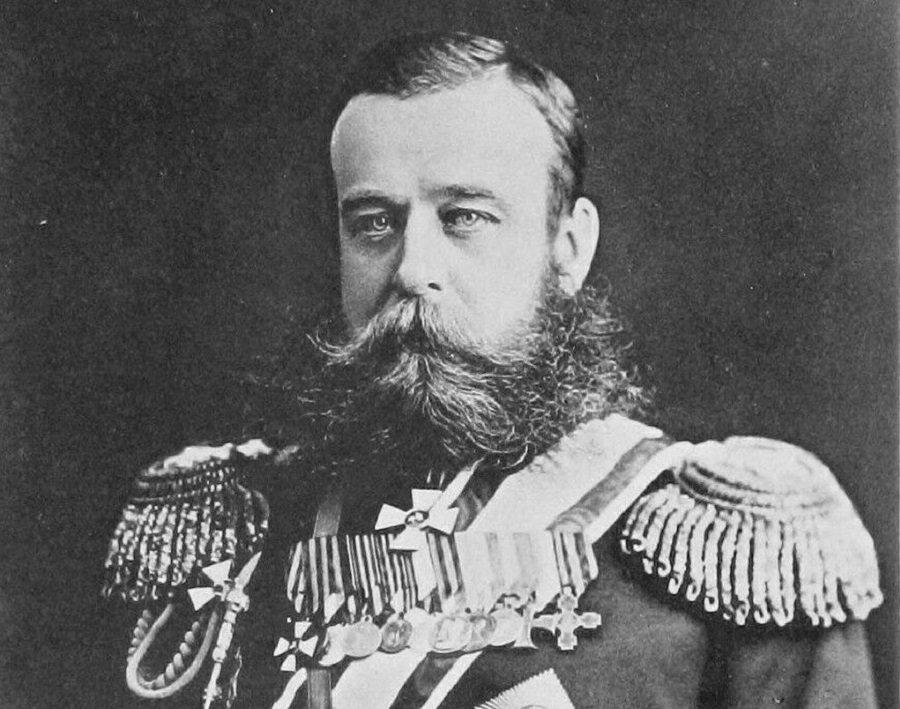 Непобедимый «белый генерал» - годовщина со дня рождения М.Д. Скобелева