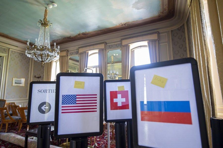 Медленный российско-американский диалог в Женеве — лёгкий оптимизм по поводу сотрудничества в стратегических областях