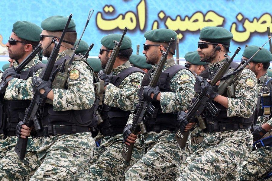Иран проводит крупнейшие в истории страны учения: исламской республике надоела активность Турции и Израиля в Азербайджане