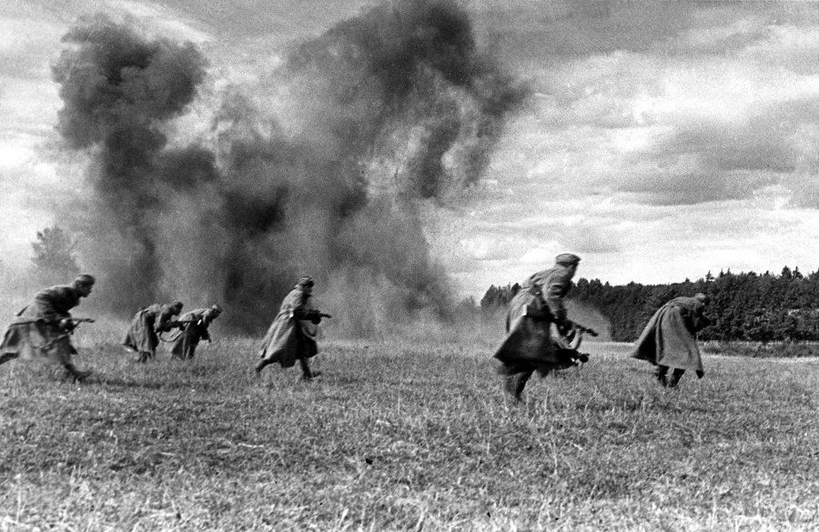 Годовщина начала Мемельской операции — Ставка переносит направление главного удара и застаёт немцев врасплох