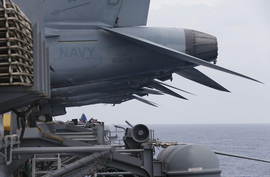 Тихоокеанский регион: США и Китай продолжают усердно бряцать оружием на фоте попыток возобновить дипломатический диалог