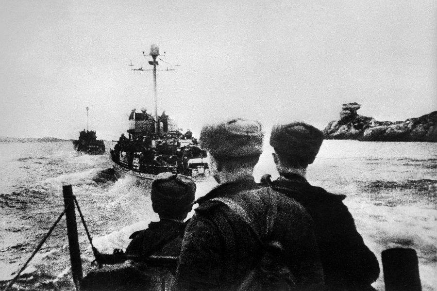 От мурманской земли до Норвегии — годовщина начала Петсамо-Киркенесской операции