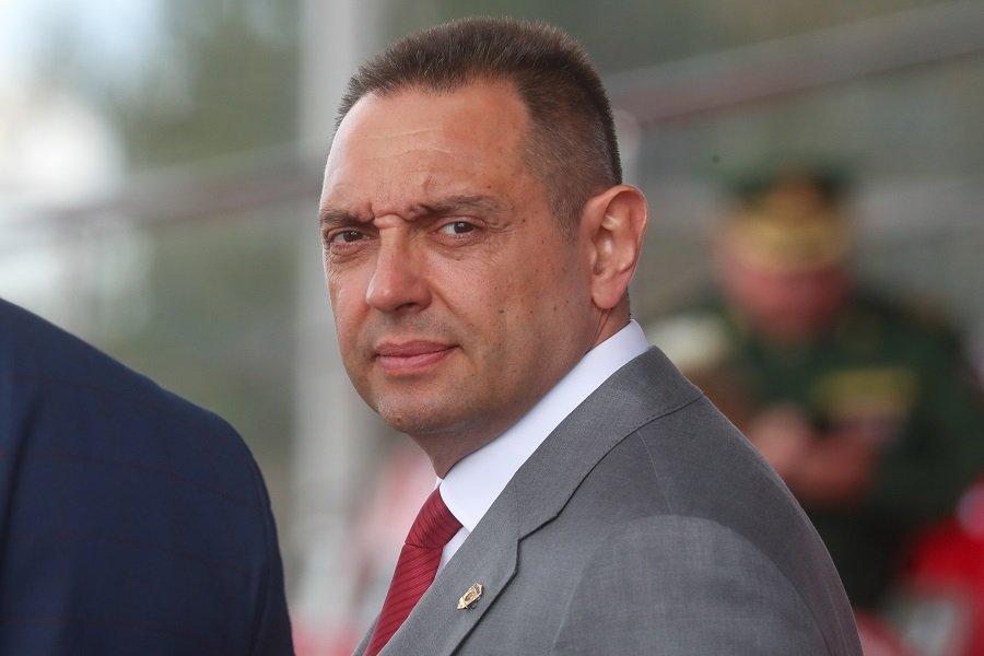 Военное сотрудничество России и Сербии: как и во внешнеполитической сфере, мешают «многовекторность» Белграда и его «западные партнёры»